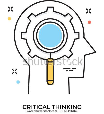 Critical thinking practice test online